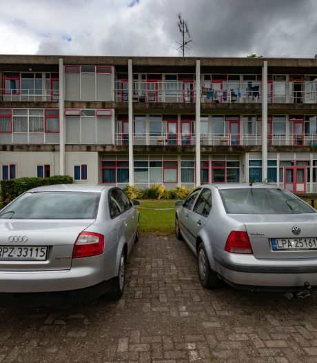 Dronten wil zeker drie nieuwe grootschalige Polenhotels, ook locatie op bedrijventerrein