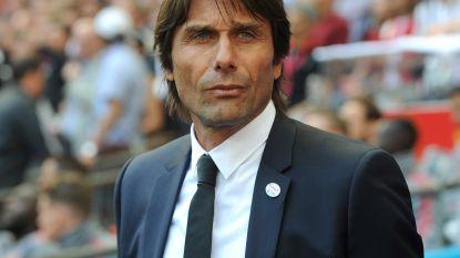 """FT buitenland 28/10. Marca weet het zeker: """"Conte volgt Lopetegui op als coach van Real"""""""