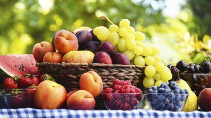 Zoveel suiker schuilt er in jouw favoriete fruit