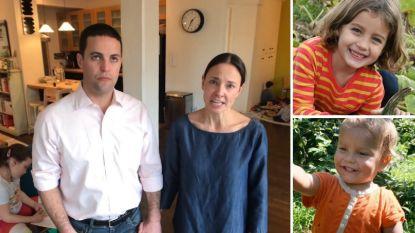 """""""Het wordt moeilijke tijd, maar we gaan focussen op positieve"""": Marina vond bebloede lichamen van haar 2 kinderen in bad en nu start proces tegen nanny"""