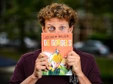 Beetje BN'er heeft zijn eigen kinderboek