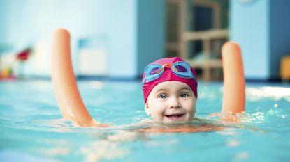 Zwembad Hoge Wal vanaf 1 juli weer open, maar reserveren is verplicht