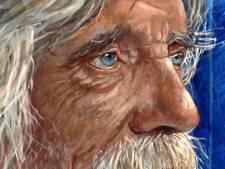 Portretten van bekende Drenten te zien in Kunsthuis de Secretarie Meppel