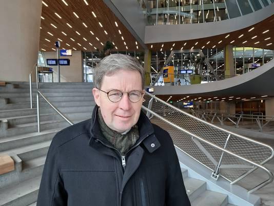 Klaas Ruitenberg (SGP).