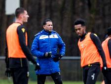 Fraser: voorkeur bij Vitesse voor 4-3-3