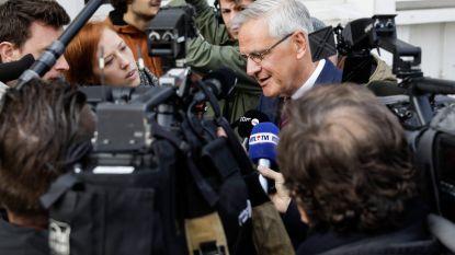 """Regering en sociale partners zoeken uitweg uit impasse rond loonakkoord: """"Bal in kamp van ABVV"""""""