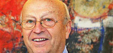 Markante ondernemer Do Meeus overleden