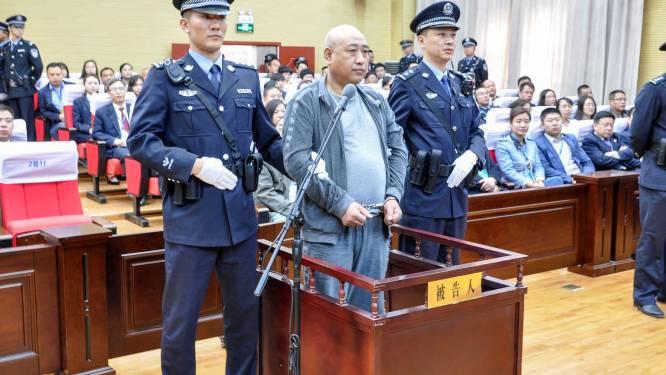 "Chinese 'Jack the Ripper' geëxecuteerd: ""Moordenaar had obsessie voor vrouwen die iets rood droegen"""