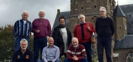 Plannen voor kunstprijs in Mook en Middelaar