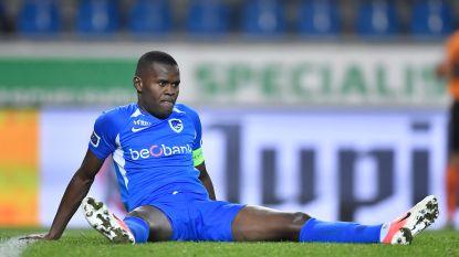 """Racing Genk onderuit in Limburgse derby, play-off 1 alsmaar verder weg: """"Onvergeeflijke fouten"""""""