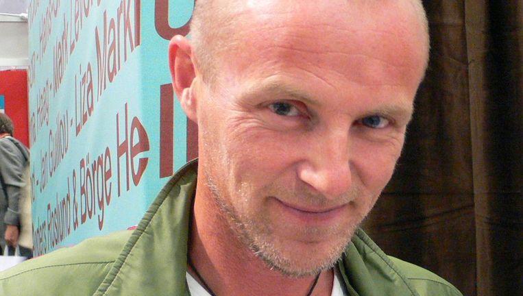 Jo Nesbø's De dorst, oftewel 'Harry Hole en de fatale tinderdate', staat met stip op één in de CPNB Bestseller 60. Beeld Hannibal via Wikimedia