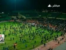 Egypte wil ruim zes jaar na stadionramp weer fans toelaten