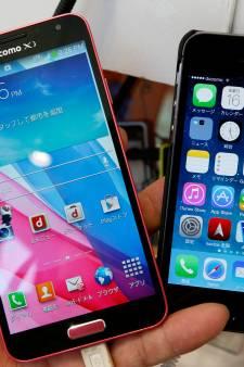 Apple en Samsung begraven de strijdbijl: schikking na 7 jaar