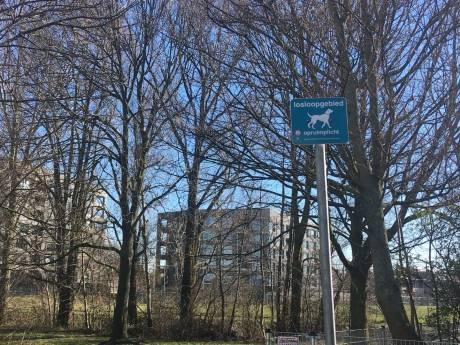 Erasmusweg is dodelijk voor dieren