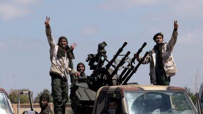 """VN doet """"dringende oproep"""" tot evacuatie gewonden en burgers in Libië"""