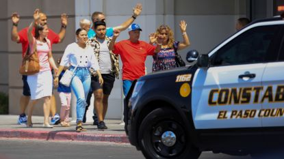 """20 doden als antwoord op """"invasie van latino's"""""""