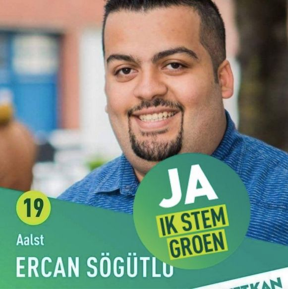 Ercan Sogutlu