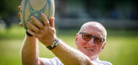 Nieuwe rugbyclub krijgt vaste plaats bij voetbalvereniging asv Dronten