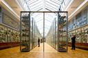 Ceramic Study Galleries, in het Victoria & Albert Museum, Londen.