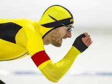 Krol wint 1500 meter met overmacht en prolongeert nationale titel