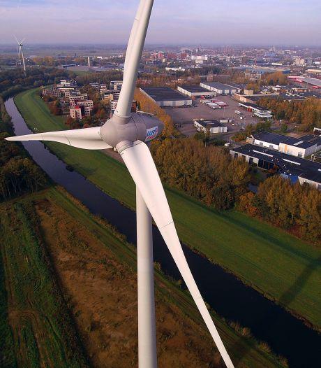 Exploitant in beeld voor drie nieuwe windmolens bij Deventer