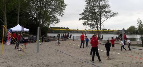 Tijningenplas in Zaltbommel is geen lelijk eendje meer
