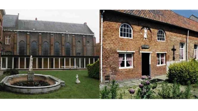 Agnetenklooster van Arendonk wordt cohousingproject met sociale woningen
