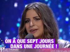 """""""On a compris 50% de la soirée"""": Quotidien n'a évidemment pas manqué Miss Belgique"""