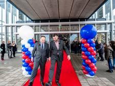 Metrostation Capelle Centrum vernieuwd: plassen in lift verleden tijd