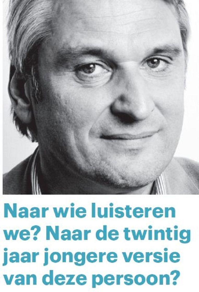 null Beeld Bas van der Graaf