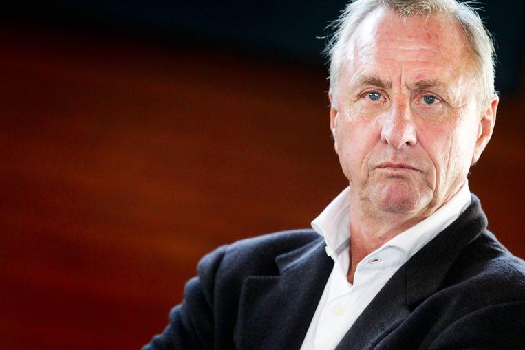 Johan Cruijff Beeld anp