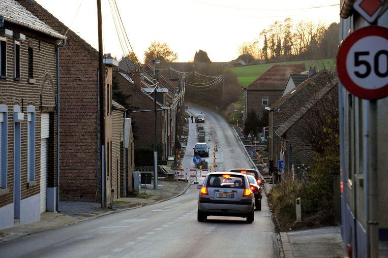 Trekt Ben Weyts miljoenen uit voor onveilige N53 in Huldenberg?