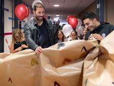 Ruud van Nistelrooij stopt met foundation, PSV gaat voor
