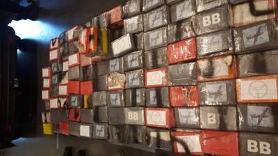 Man (31) uit Breda vervoerde honderden kilo's coke: vijftig maanden cel