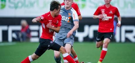 Helmond Sport heeft één probleem: scoren, en dat wordt afgestraft door FC Volendam