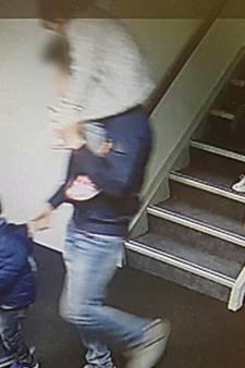 Vermiste kinderen zijn ontvoerd  uit moeder-kind huis in Enschede