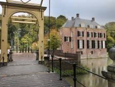 Historisch moment: laatste raadsvergadering in kasteel Neerijnen