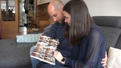 Ouders van overleden zoontje schenken geld aan onderzoek naar zeldzame ziektes