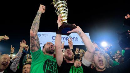 "Burgemeester Renaat Landuyt trots op voetbalhoofdstad Brugge: ""Eerste derby wordt strijd om mooiste titelfeest"""