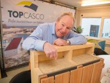 Bouwbedrijf Topcasco in Kapelle failliet, toekomst werknemers onzeker: 'Oorzaak is Brouwerseiland'