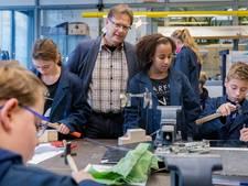 Goede waardering door inspectie voor school De Brug in Zaltbommel