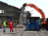 Brandweer klaar met nablussen bij Peute Papierrecycling