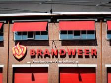 Vakbonden willen spoedoverleg over brandweer