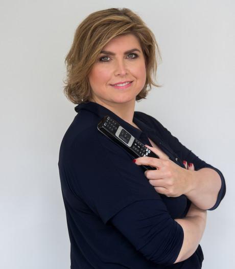 Zelfs de vrouwentalkshow van Linda kan niet zonder Peter R.