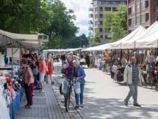 'Verbannen' marktkooplieden zien het niet meer zitten in Wageningen: 'dit is gewoon niet leuk meer'
