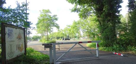 Overlast door hangjongeren: skatepark in Glanerbrug per direct afgesloten