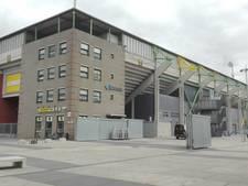 Het Rat Verleghstadion wordt meer en meer een NAC-stadion