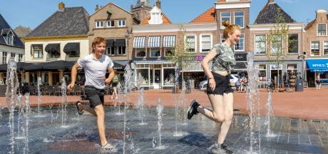 Steenwijk durft zomeractiviteiten in centrum toch weer aan: 'Voor de thuisblijvers'