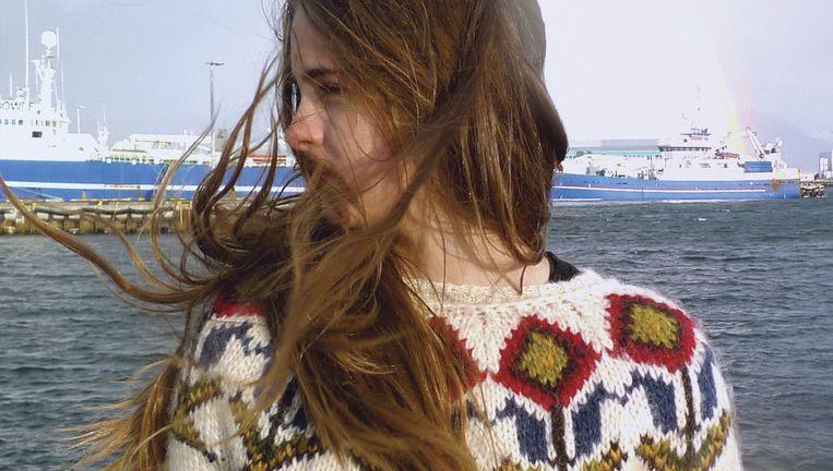 Zoektocht naar een echte IJslandse trui   De Volkskrant