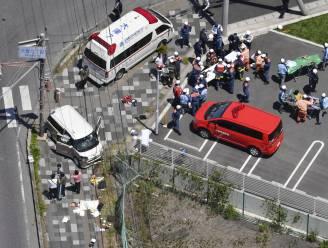 Twee kinderen omgekomen nadat wagen inrijdt op groep peuters in Japan